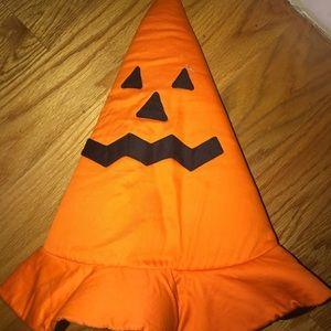 Halloween Hat Pumpkin 🎃